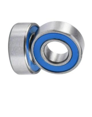 Single bow bearing angular contact ball bearing 7213acdf for pocket-hole sewing machine