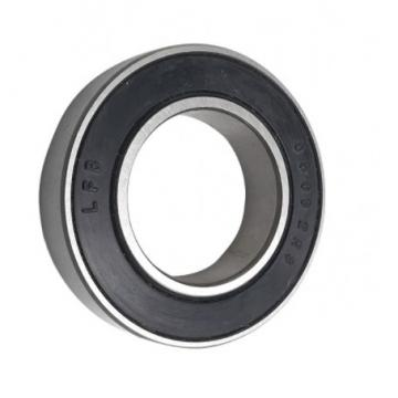 2019 China manufacturer high quality deep groove ball bearing size