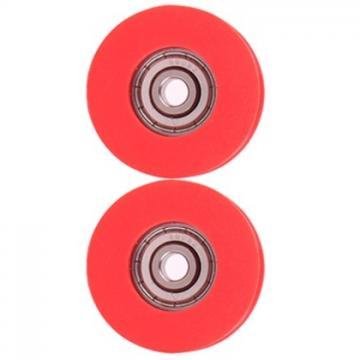 Custom Made 20X52X15mm 6304 Zz Open 2RS Deep Groove Ball Bearings