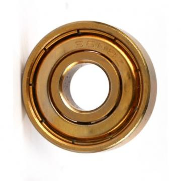 Low Noise Inch Size Auto Bearing Taper Roller Bearing M88048/10 Hm88649/10
