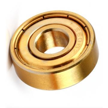 6000 2RS 6000zz 10X26X8 mm Chrome Steel Gcr15 Radial Deep Groove Ball Bearing