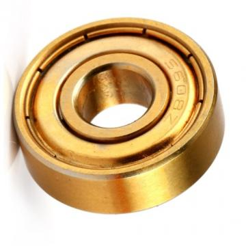 Deep groove ball high temperature resistant bearing 970300