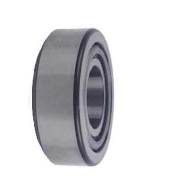 5200 Metric Series Thrust Ball Bearing