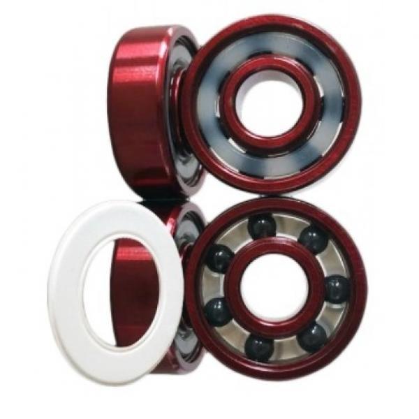 Zys Deep Groove Ball Bearings Ball Bearings for Motor 6205, 6206, 6207, 6208, 6209zz/2RS #1 image