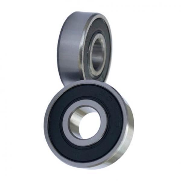 Large Stock Deep Groove Ball Bearing on Selling 6000 Series SKF NTN NSK NMB Koyo NACHI Timken Taper Roller Bearing/Pillow Block Bearing #1 image