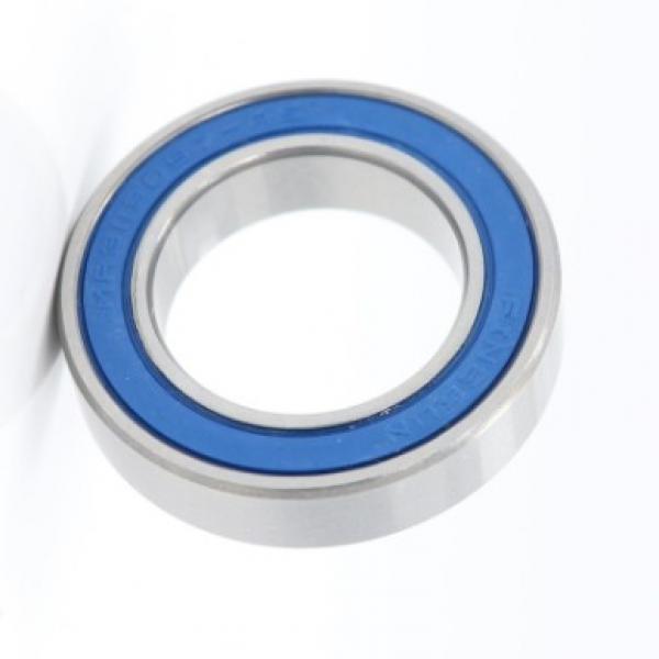 Aligning roller bearing #1 image