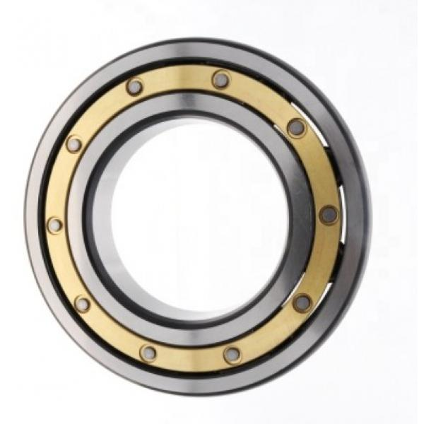 timken Fan bearing puller 18590/20 with elastomeric bearing pad #1 image