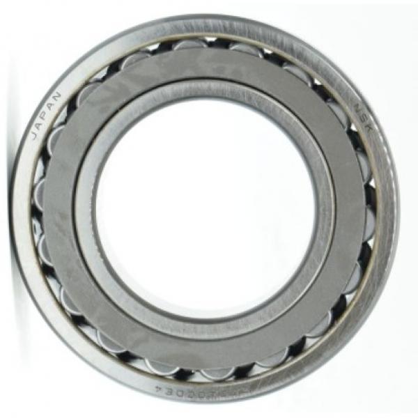 High Precision Bearings Original NTN Koyo NSK SKF NACHI 6208 208 6208 Zz 80208 6208 2RS 180208 6208-Rz 6208-2rz 6208n 6208-Zn Ball Bearing #1 image