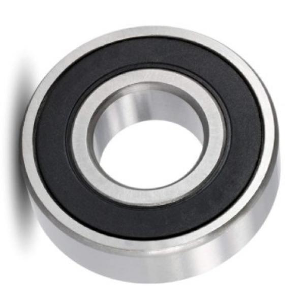 SKF NSK NTN Koyo NACHI Timken Auto Wheel Hub Bearing P5 Quality 6207 6307 6407 6808 6908 16008 6008 6208 6308 6408 Zz 2RS Rz Open Deep Groove Ball Bearing #1 image